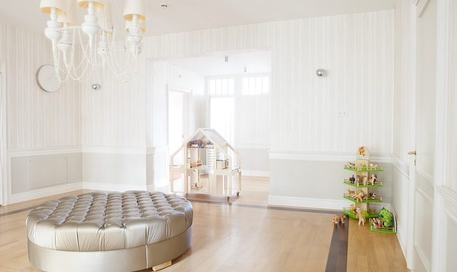 décoration intérieure de votre maison du sol au plafond