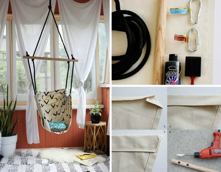 bricolage-maison-chaise-hamac-suspendue-diy