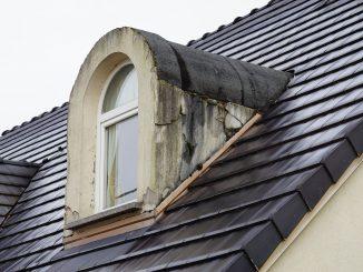 humidité d'un bâtiment