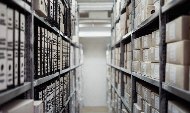 Gestion stockage et manutention