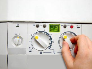 fonctionnement chaudière à gaz