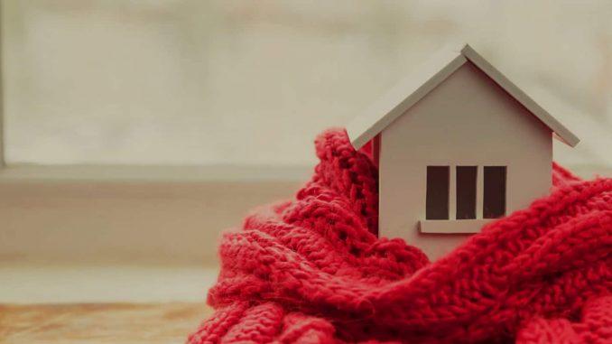 Pour plus de confort, renforcez l'isolation de votre maison