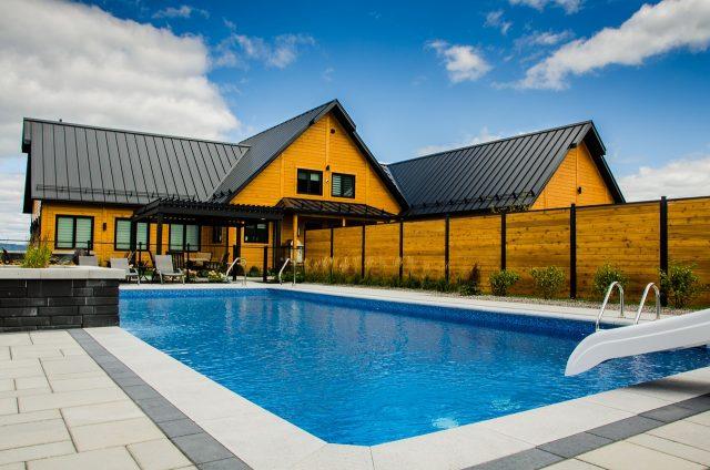 3 points essentiels à retenir pour la construction d'une piscine
