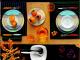 La décoration réussie d'une salle à manger