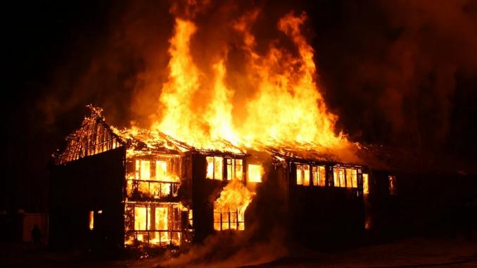 Comment éviter les incendies dans une maison ?