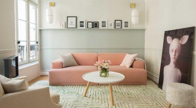 Des idées pour décorer son salon en été