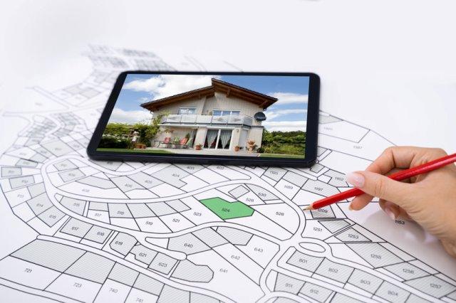 Des conseils pour vendre un terrain constructible
